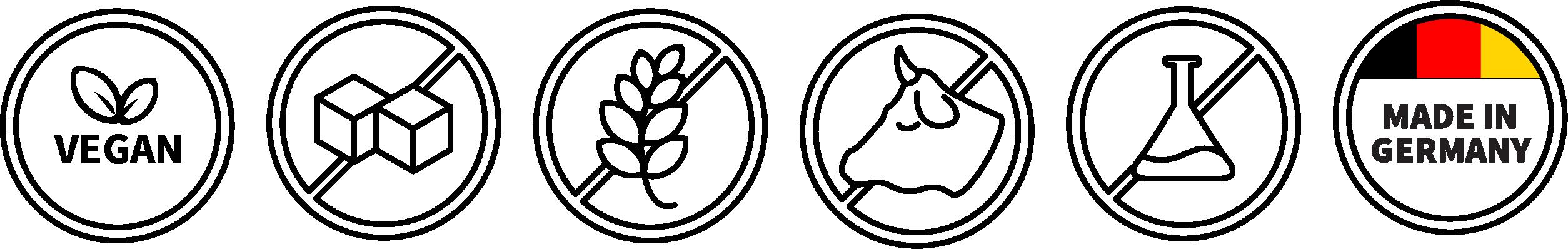 InraGen Icons